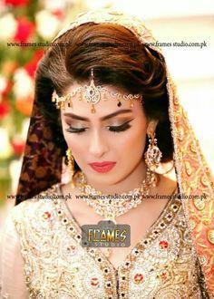 Ayeza Khan Wedding Pictures | Pakistan And Pakistaniu0026#39;s | Pinterest | Natasha Salon Wedding And ...