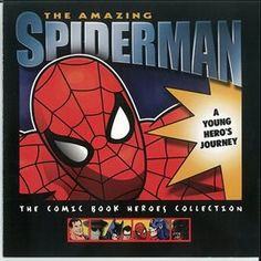 The Amazing Spiderman: A Young Hero's Journey. Instantly available from hoopla. Available from your Online Library.