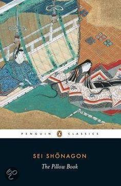 Lezen: The Pillow Book, Sei Shonagon.