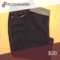 Od navy sweatheart capris Woren once, great condition! Old navy sweatheart capris size 18 Old Navy Jeans Ankle & Cropped