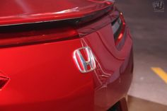 Honda NSX @ Geneva 2015