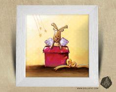Cadre carré 25x25 avec Illustration Cadeau Bébé Renne pour Chambre Enfant bébé  Disponible sur ma boutique ALittleMarket : http://stillistic.alittlemarket.com © Stillistic - Tous droits réservés. #stillistic #illustration #sketch #drawing #creative #digitalart #graphic #childrenillustration #artwork #cute #handmade #faitmain #alittlemarket  #creation #deco #imagination #creatrice http://www.stillistic.com
