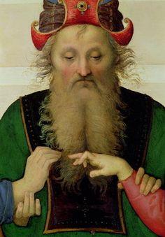 Pietro Perugino - Sposalizio della Vergine (EN: Marriage of the Virgin), 1504 Italian Paintings, High Priest, Renaissance Paintings, Italian Renaissance, Human Art, Milan, Italian Art, Medieval Art, Sacred Art