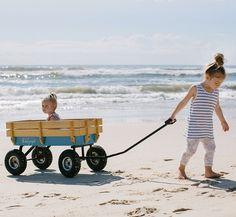 Beach Cart - The Beach People
