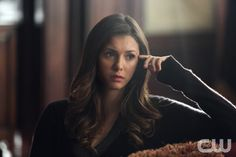"""The Vampire Diaries """"I Alone"""" S6EP9"""