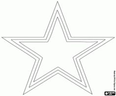 A Star Dallas Cowboys Logo American Football Team In The Nfc East Division