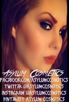 Asylum Cosmetics