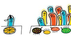 A Gut Makeover for the New Year. NYT. What you eat can affect the microbes in your gut — and your long-term health.
