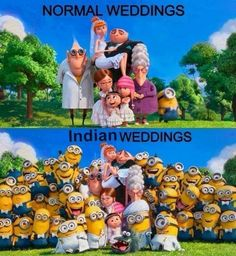 Indian weddings #desi #asian #www.asianlol.com