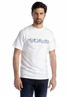 Columbia   Off Trail Adventures Tee