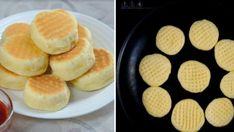 Prăjitura cu blat de nuci și cremă de lămaie - se numără printre cele mai bune prăjituri de casă Diy Kitchen, Scones, Pancakes, Biscuits, Recipies, Muffin, Lime, Food And Drink, Pizza