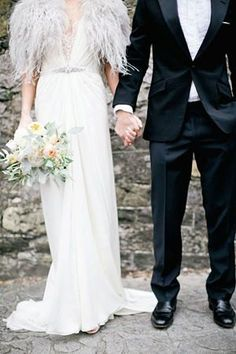 NEW Custom Fur Commission /// Hollywood Starlet Ivory White Feather Bolero/ Bridal Wedding/ Vintage Ostrich Marabou Fur Stole Shrug Jacket