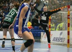 Handball women's cl