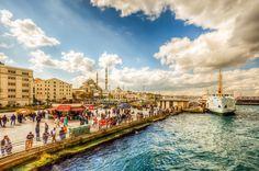 Istanbul | Flickr - Photo Sharing!