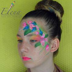 95 отметок «Нравится», 23 комментариев — Elena face art איפור אומנותי (@elena_face_art) в Instagram Carnival, Face, Painting, Carnavals, Painting Art, The Face, Paintings, Faces, Painted Canvas