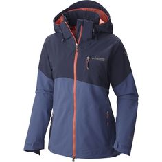 Oakley Thunderbolt Biozone Pullover Jacket - Women's | Oakley, Pullover and  Shell