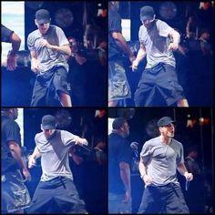 Eminem , Slim Shady , Marshall Mathers , B-Rabbit , The White Guy From D12