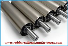 rubberrollermanufacturers.com/rubber-expander-roller/  We are the foremost and expand strong grip in this industry, we are devoted to offer a wide extent of Rubber Expander Roller. Rubber Expander Roller is manufactured by skilled technocrats using quality assured rubber and technology in adherence with set industry norms.   #WrinkleEliminatingroller #Gluerubberroller #Pressurerubberrollers #Squeegeerubberrollers