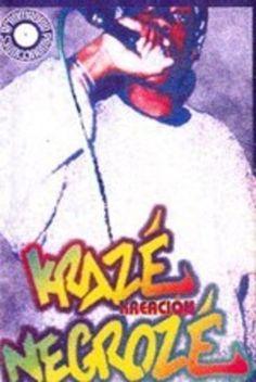 Krazé Negrozé - Kreación (1996)