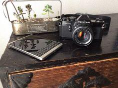 #inst10 #ReGram @dyon.ver001: 古い箪笥と少し古いカメラとBlackBerry passport SE  #PENTAX #PENTAXMX  #MX #古い #タンス #カメラ #camera  #BlackBerrypassport  #BlackBerry  #passport  #passportSE  #フィルムカメラ #film  #フイルム #フィルム  #なんとなく  #ただなんとなく  #BlackBerryClubs #BlackBerryPhotos #BBer #RIM #QWERTY