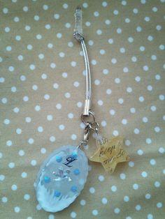 Angel earphone jack for christmas