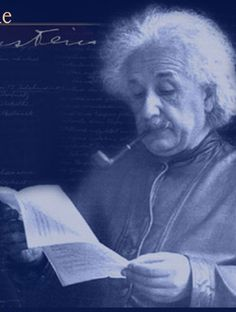 Einstein Archives website received nearly 1 million unique visitors in its first month