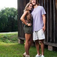 Trevor Lawrence S Girlfriend Marissa Mowry Bio Wiki Trevorlawrence Meet The Lovely Marissa Mowry She Is The Gorgeous Girlfriend Of College Football Quarter 2020