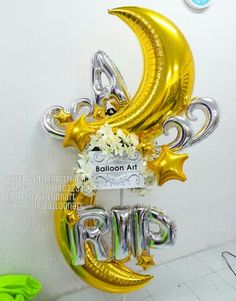 Balloon RIP