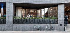Ace Hotel London | Universal Design Studio