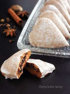 Food Cakes, Christmas Time, Cake Recipes, Food And Drink, Menu, Bread, Cookies, Ethnic Recipes, Polish Food