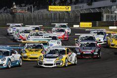 El Porsche Carrera Copa Deutschland ingresa a la nueva temporada con una serie de innovaciones interesantes. El 15 de abril, los pilotos profesionales y aficionados iniciarán la temporada en una carrera de velocidad de doble cabecera para el fin de semana en el ADAC GT Masters de Oschersleben. Los siguientes siete fines de semana apoyarán...