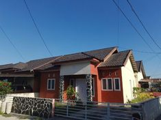 Rumah Telaga Gorontalo