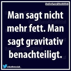 The truth can hurt - Sprüche - wandbehandlung Funny Jokes, Hilarious, Words Quotes, Sayings, German Quotes, Funny Picture Quotes, Man Humor, True Words, Super Funny