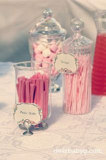 Some hot tips on how to create your own DIY lolly buffet | Dear Baby G