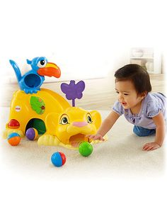 Disney Disney Baby THE LION KING Simba Drop ?n Roar? Amazing Animals? from Fisher-Price | Shop Parents.com