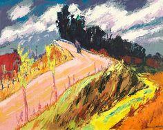 Jannes de Vries/ 'Steentil' (1966) Watercolor Bird, Watercolor Paintings, Custom Dashboard, Walking Paths, Dutch Painters, Art Day, Art Forms, Art Inspo, Florence