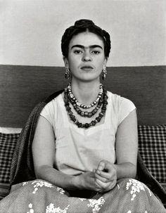 Foto 23 - Frases célebres de Frida Kahlo