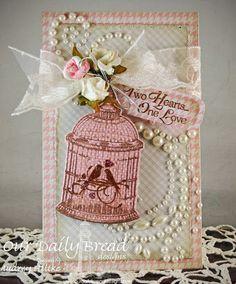 Audrey's Paper Garden Inspirations