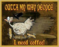 Thanksgiving coffee