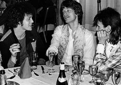 take a walk on the wild side Lou Reed Mick Jagger David Bowie