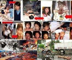Ternyata Aksi Pemerkosaan Massal Etnis Cina Tahun 1998 Adalah Bohong Besar Alias Hoax