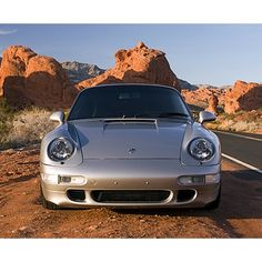 BumperPlugs for Porsche
