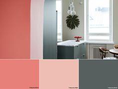 Kolekcja Tikkurila Color Now 2019 - poznaj ją bliżej! Kids Room, Home, Room Kids, Child Room, Ad Home, Kid Rooms, Homes, Haus, Baby Room