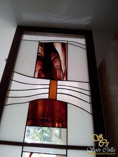 Moderne Bleiglasfenstereinlagen für Raumteiler  http://at.sooscsilla.com/portfolio/moderne-bleiglasfenstereinlagen-fuer-raumteiler/ http://at.sooscsilla.com/herstellung-von-bleiglasfenster-und-bleiglastueren-fuer-privat-und-unternehmen/