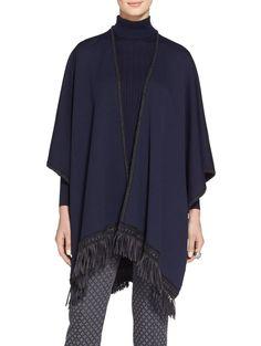 Fringe+Milano+Knit+Wrap
