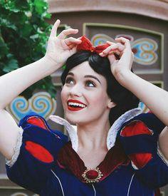 Snow White ❤️