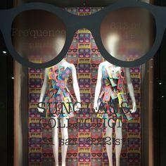"TOMORROWLAND,Shibuya,Tokyo, Japan, ""Double Vision"", pinned by Ton van der Veer"