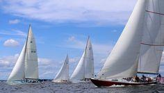 super 12m cup regatta