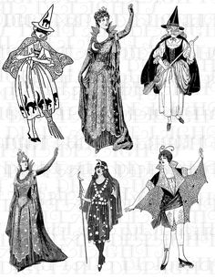 White Halloween Costumes, Halloween Art, Black White Halloween, Steampunk Halloween, Up Girl, Vintage Costumes, Art Reference, Creations, Character Design