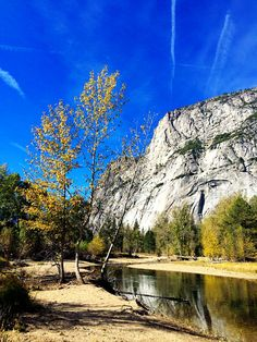 Bike rides and rentals Bikes are the best way to get around Yosemite Valley. Yosemite Lodge offers rentals if you have to leave yours at home. Most of the rides around the valley are flat and can get you into parts of the park that you can't get to with a car. Trail ride: Take […]